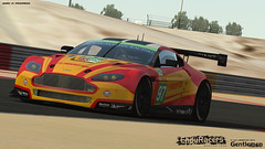 Endurance Series rF2 - build 3.00 released 20606296490_febcdb6b75_m