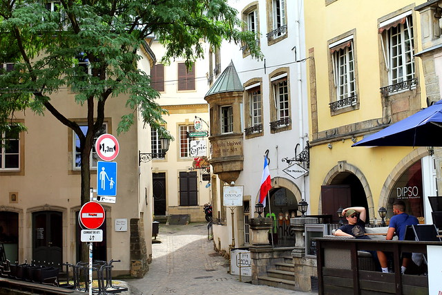 Luxembourg City (41)