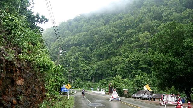 Cycling the Mae Hong Son Loop 48