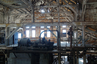 166 Kennecott Power Plant