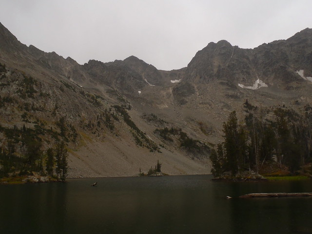 Upper Miner Lake
