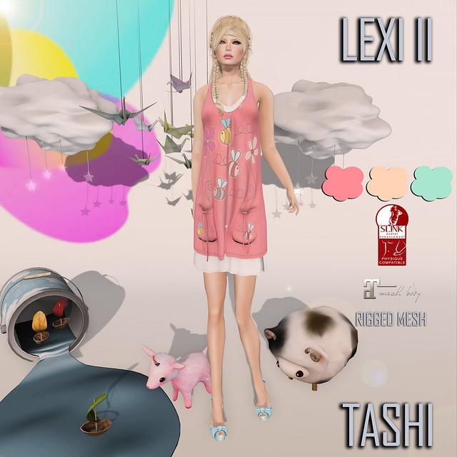 TASHI Lexi II