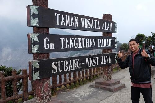 Mount Tangkuban Perahu #tangkubamperahu #gunungtangkubanperahu #subang #wisatabandung #wisataindonesia #terfujilah #fujifilm #xf23mm #fujifilmXT1