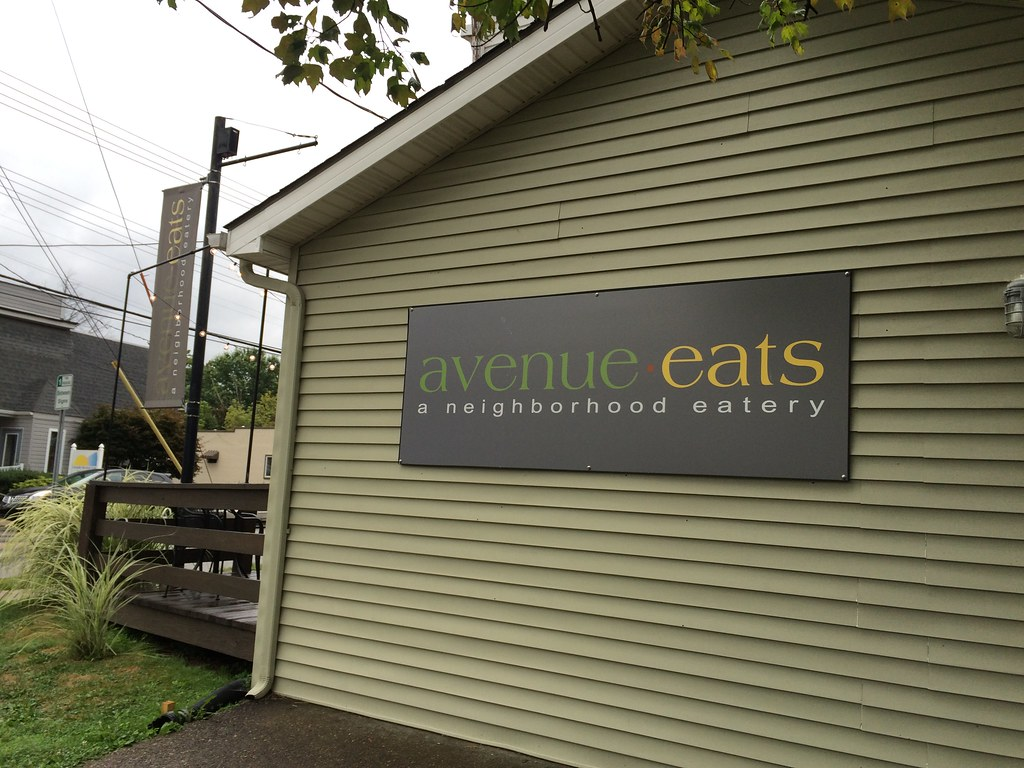 Avenue Eats