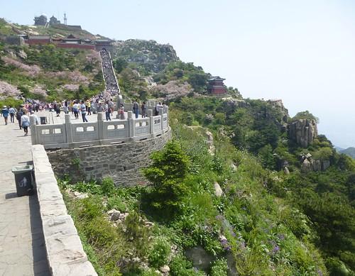 CH-Mont Taishan-Sommet 2-Bixia Temple (1)