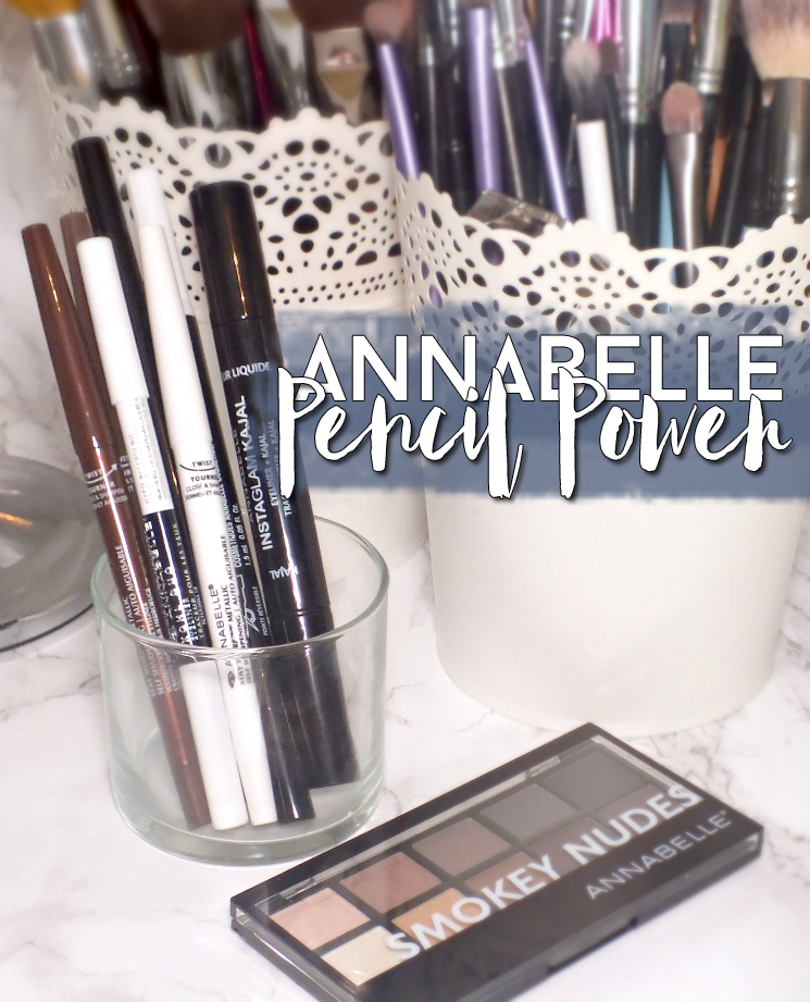 Annabelle Pencil Power