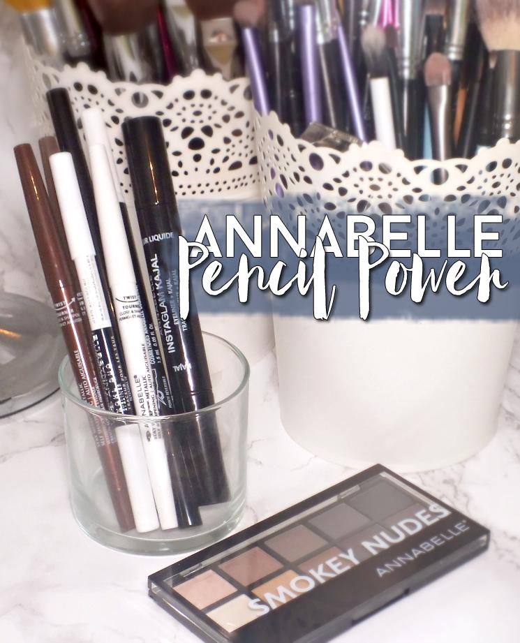 Annabelle Pencil Power