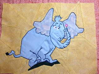 Horton the elephant