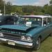 Warren Car Show 6