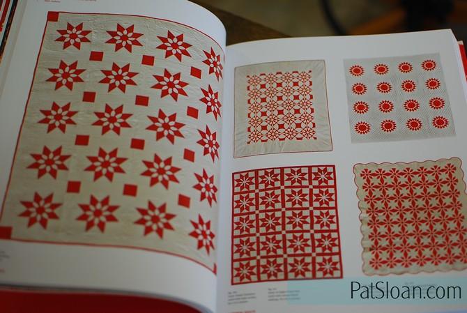 Pat Sloan red white 5