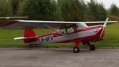 LN-BFV