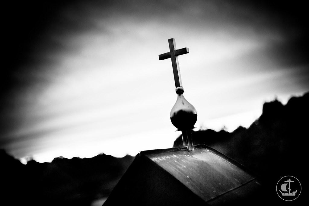 20 сентября 2015, Всенощное бдение в Воскресенском соборе Старой Руссы / 20 September 2015, Vigil at the Resurrection Cathedral of Staraya Russa