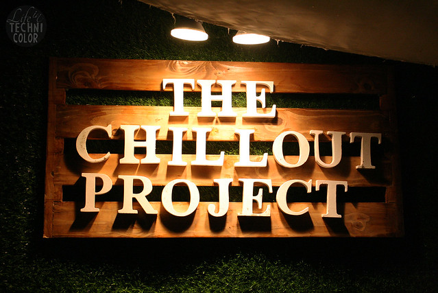 Chillout Project