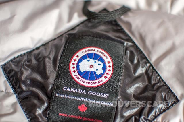 Canada Goose Hybridge Lite Hoody-9