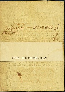 New Hampshire May 1, 1761 10 Shillings note back