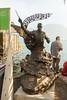 День 7. Монтрё - памятник Игорю Стравинскому, который жил и работал в этом городе продолжительное время. Напротив находится аудитория имени Стравинского, где как раз и проходит один из больших концертов фестиваля: