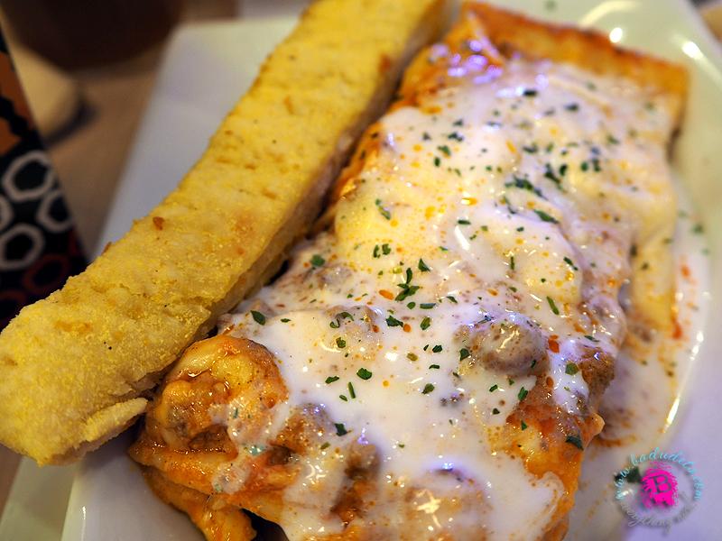 greenwich lasagna