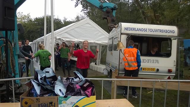 Survival Leeuwarden 2015