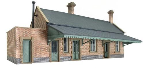 Fordhampton Station