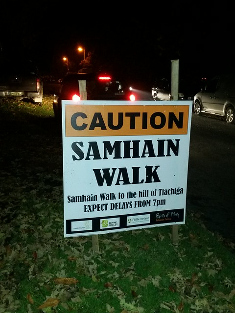 Samhain Walk