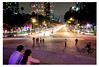 Night time - Mexico City by Great Images from Every Day Places