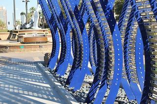 Arizona's WWII Memorial 3