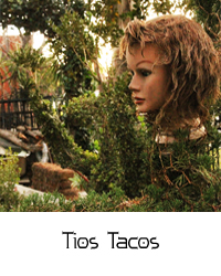 tios tacos