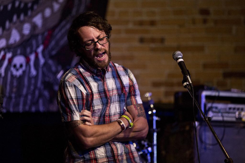 Cody Wayne Hurd @ Rockey's Dueling Piano Bar | 11.1.15 | Fest