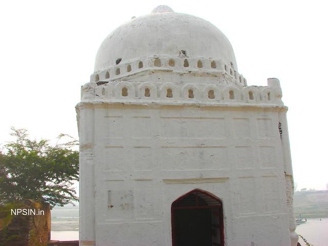 Shri Mallikarjun Ji Dham