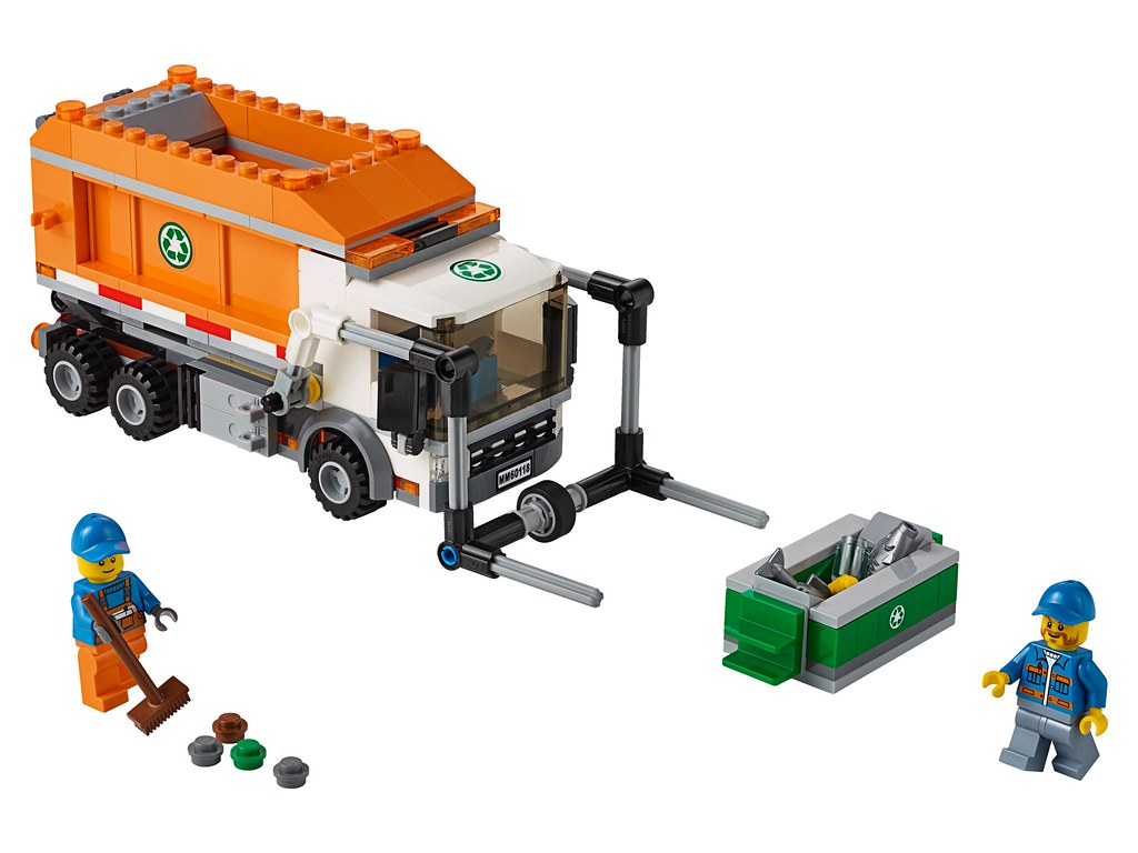 LEGO.com US – Inspire and develop the builders of tomorrow