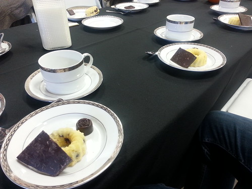 Tea Party with Raaka Chocolate and One Girl Cookies (4)