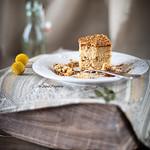 Elina's Napoleon Cake