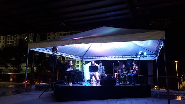 Friday night live music entertainment at Abreeza Mall - DavaoLife.com