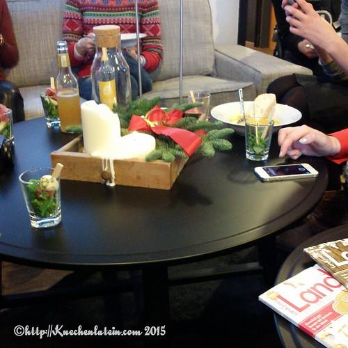 Blogger-Event mit Fördefräulein (2)