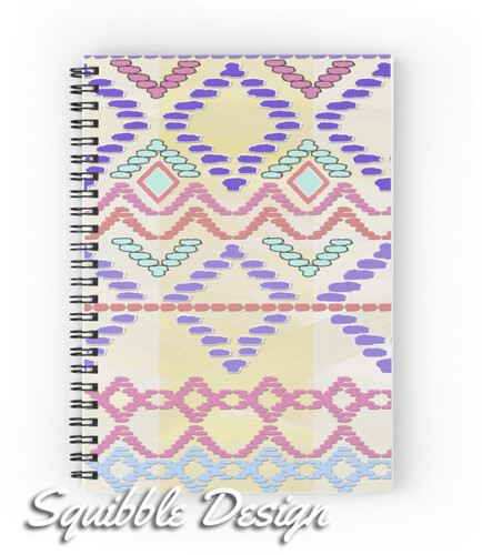 squibble_design_redbubble_spiral_notebook