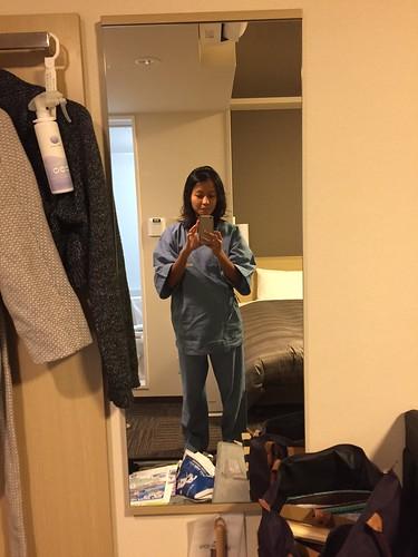 Julienne in Japan21