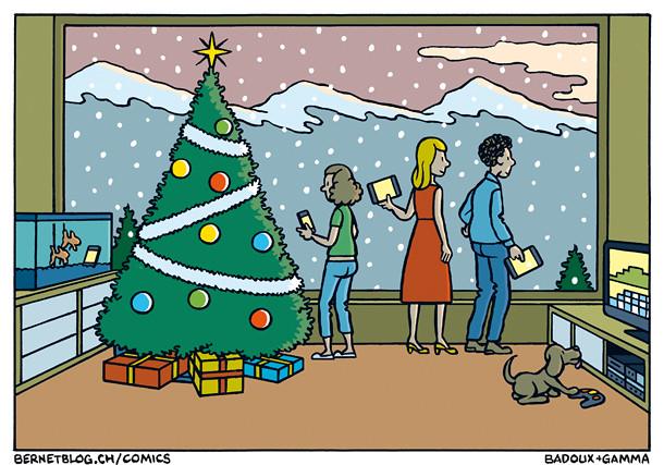 bernetblog totaldigital weihnachten
