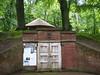 Ice cellar with pavilion- Soestdijk by Henk van der Eijk