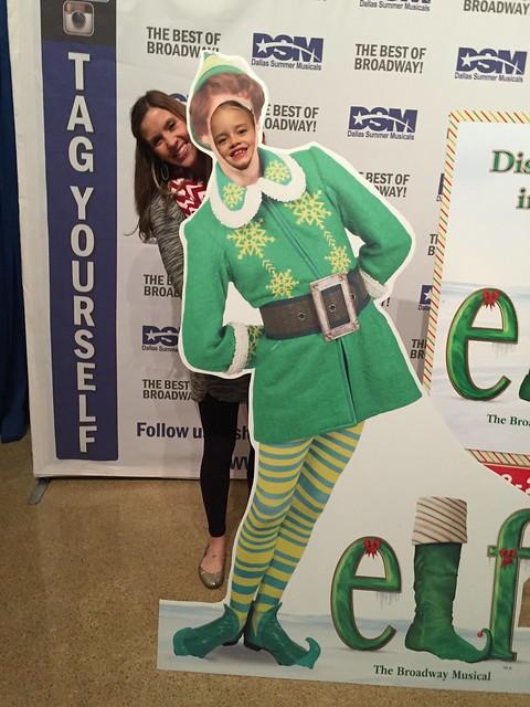 Elf at DSM