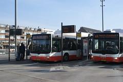 Busstation Delft