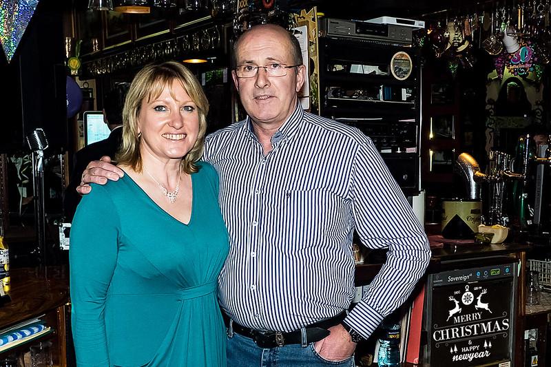 Sylvia & Eddie CreIghton