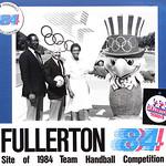 Summer Olympics '84