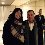 Steffka mit Roland Kaiser