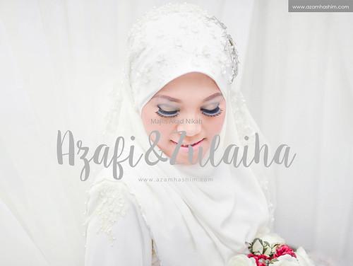 AzZulaihaNikah_01