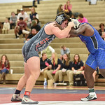 LEHS Wrestling vs Cane Bay - Playoffs, Round 3 - 2-6-17