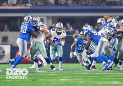 Detriot Lions vs Dallas Cowboys