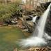 Cheaha Falls, Cheaha Creek, Talladega National Forest, Clay County, Alabama 2 by Alan Cressler