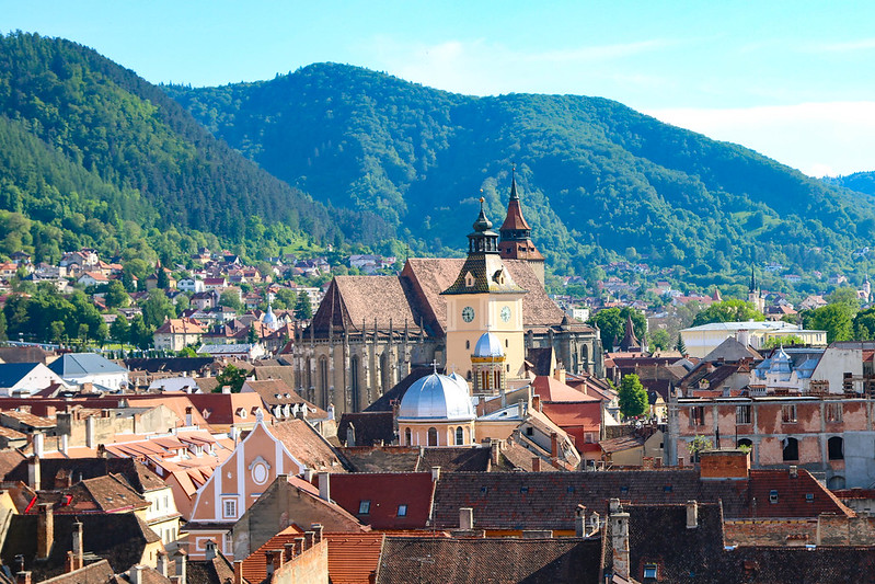 12 Things To Do In Brasov Vampire Hunting In Fang Tastic
