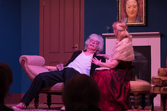 """Sibford Players """"A Murder Most Foul"""""""