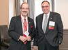 Eliot Engel and Al Berman